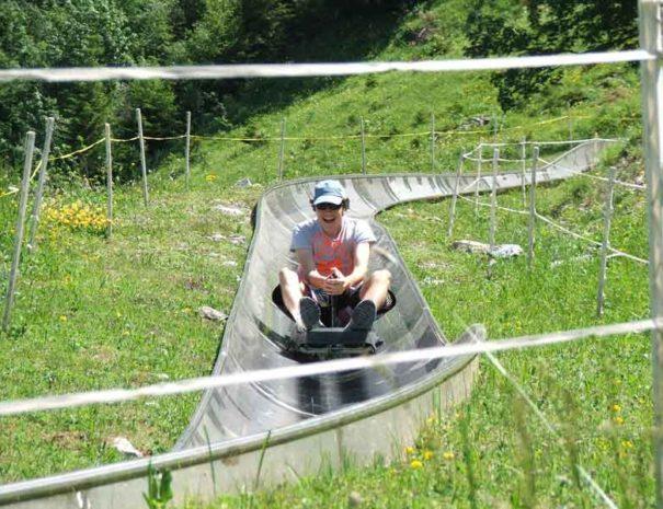 Grindelwald-rodelbahn